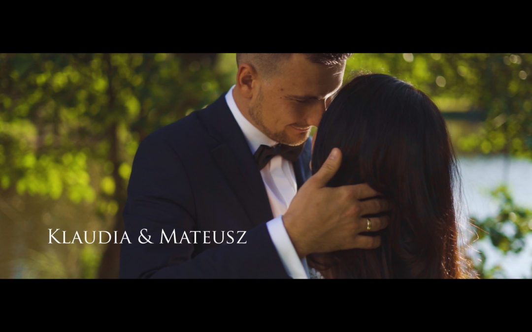 Klaudia & Mateusz | Rzeszów, plener ślubny Roztoczański Park Narodowy