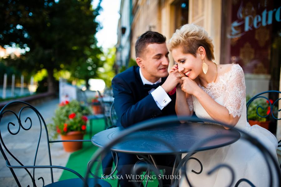 Magda & Grzegorz