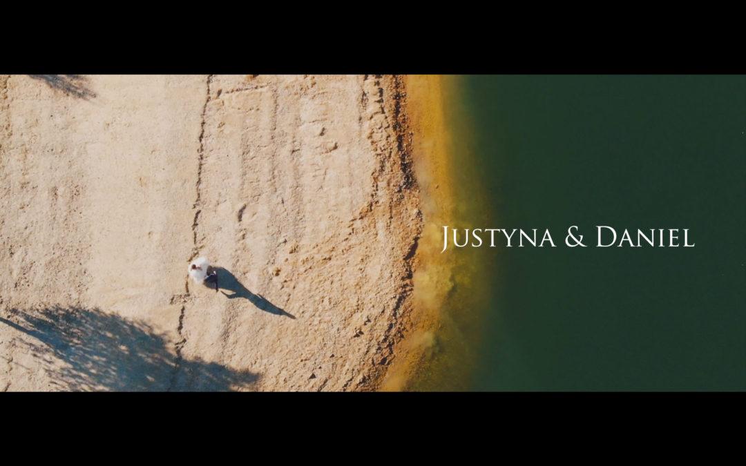 Justyna & Daniel | Teledysk plenerowy nad Soliną