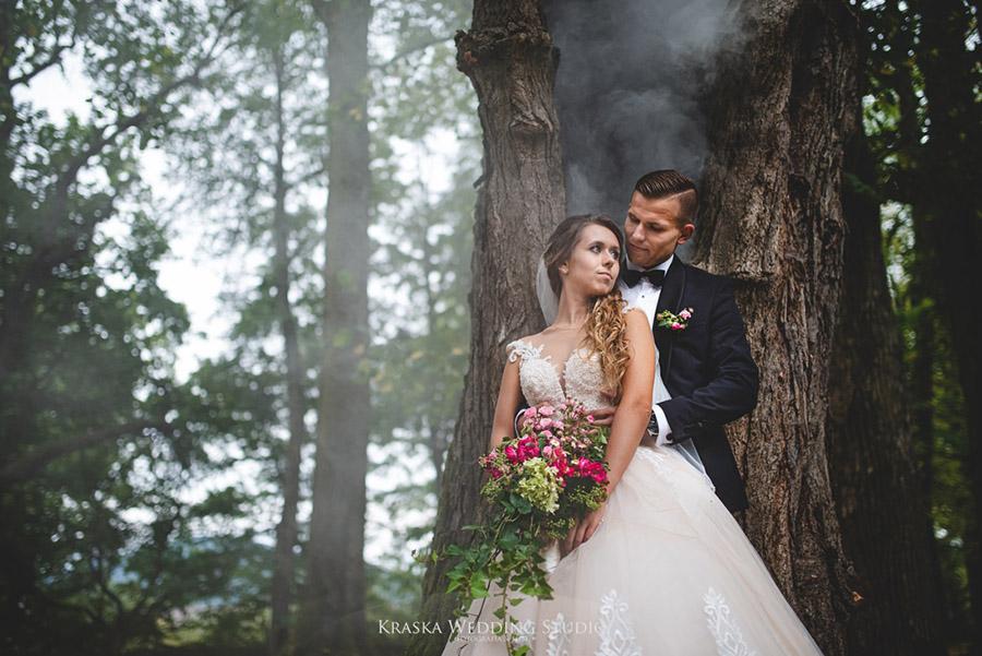 Marcelina & Marcin | Krosno, plener w Dukli